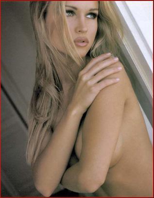Joanna Krupa naked pics